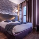 Hotel De Senlis,  Paris