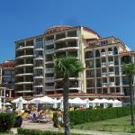 Fotografie hotelů: Andalusia 2 Apartment, Elenite