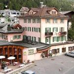 Hotel Pictures: Hotel Arlas, Silvaplana