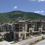 Silverado Lodge Park City - Canyons Village, Park City
