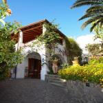 Residence Hotel Villa Fiorentino, Lipari