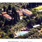 Hotel Villa Le Rondini, Florence