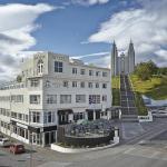 Hotel Kea by Keahotels, Akureyri