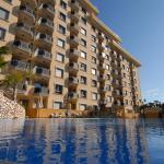 Apartamentos Mediterráneo Real, Fuengirola