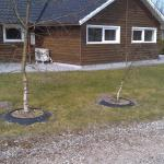 Hotel Pictures: Hovborg Ferieby - Torpet 162, Hovborg