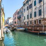 Ca'Melograno, Venice