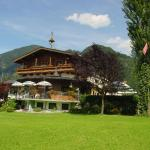 Hotel Gasthof Stoanerhof, Mayrhofen