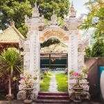 Nusa Garden Bungalow, Nusa Penida