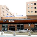 Hotel Pictures: Aparthotel Sercotel Huesca, Huesca