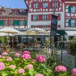 Hotel Hofgarten Luzern, Luzern