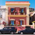 B&B Lighea, Messina