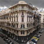 Rex Lifestyle Hotel, Naples