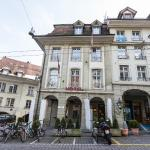 Hotel Pictures: Nydeck, Bern