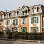 Hotel Pictures: Apartments Justingerweg, Bern