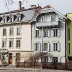 Hotel Landhaus, Bern