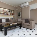 Suzzani Halldis Apartment,  Milan