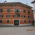 Palazzo Cappello,  Mel