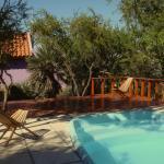 Hotelbilleder: La Tranquila, Capilla del Monte