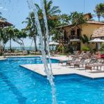 Arraial Bangalô Praia Hotel,  Arraial dAjuda