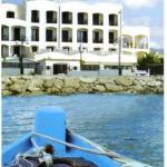 Hotel Panorama Del Golfo, Manfredonia