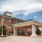 Best Western Plus Waxahachie Inn & Suites, Waxahachie