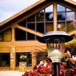 POSTOAK Lodge and Retreat, Tulsa