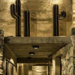 酒店图片: Pueblo Indio, 蒂尔卡拉