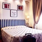 Airport Hotel,  Florence