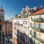 Lascaris - 1 Chambre - Le Port, Nice