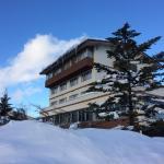 Mountside Jodel, Hakuba
