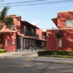 酒店图片: Complejo Mi Sueño, San Rafael