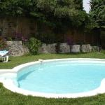 Hotel Pictures: Les Cigales, Vallauris