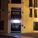 Hostal Plazuela El Recreo, Trujillo