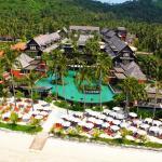 Mai Samui Beach Resort & Spa, Ban Bang Po