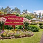 Foto Hotel: Warragul Gardens Holiday Park, Warragul