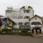 Hotel Saliha International, Kodaikānāl