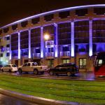 Inter-Hotel Alton-Bordeaux Mériadeck, Bordeaux