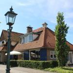 Wijngaard Saalhof,  Wognum