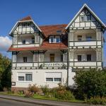 Haus Erika,  Bad Sooden-Allendorf