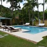 Hotel Pictures: Pousada Patio Juquehy, Juquei