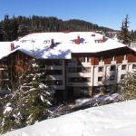 Foto Hotel: Royal House Apartments TMF, Pamporovo