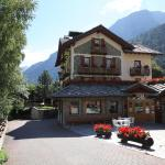 Hotel Stella Del Nord, Courmayeur