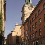 Collector's Lady Hamilton Hotel, Stockholm