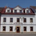 Hotel u Kapra, Lázně Bělohrad