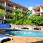 Hotel Pictures: Capricorn Apartment Hotel, Suva