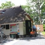 Natuurpark De Witte Bergen, IJhorst