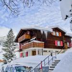 Apartment Obem Doregade 3.5 - GriwaRent AG, Grindelwald