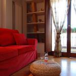Rovetta Halldis Apartment,  Milan