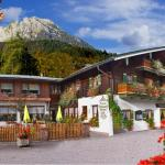 Wanderpension Wimbachklamm, Ramsau