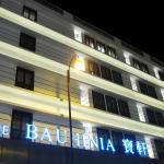 The Bauhinia Hotel - Central, Hong Kong